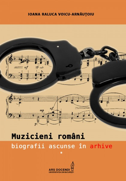 Coperta Muzicieni