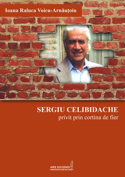 Coperta Sergiu Celibidache copy